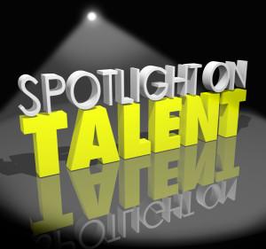 Spotlight On Talent Your Moment to Shine Skills Abilities Showca